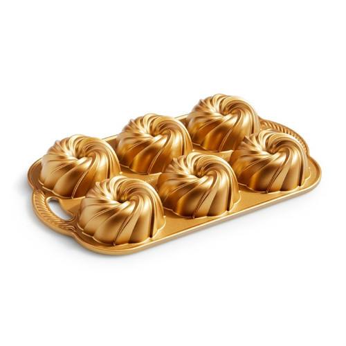 Soft Swirl Bundt Pan Product Photo 1