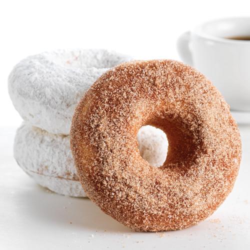 Product Photo 2 Gluten-Free Doughnut Mix
