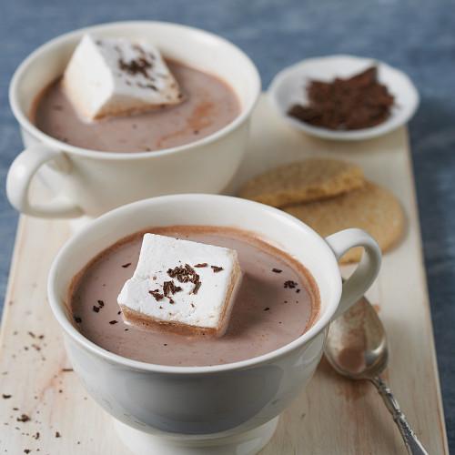 Product Photo 2 Classic Hot Chocolate Mix - 3 lb.