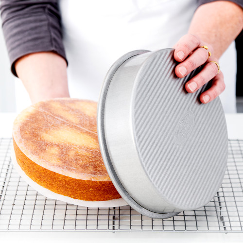 Product Photo 2 Round Parchment Paper 9-Inch
