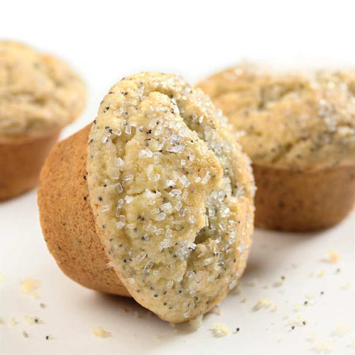 Product Photo 2 Lemon Poppy Seed Muffin and Quick Bread Mix