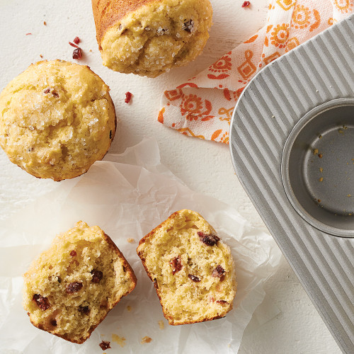 Product Photo 2 Cranberry-Orange Muffin and Quick Bread Mix