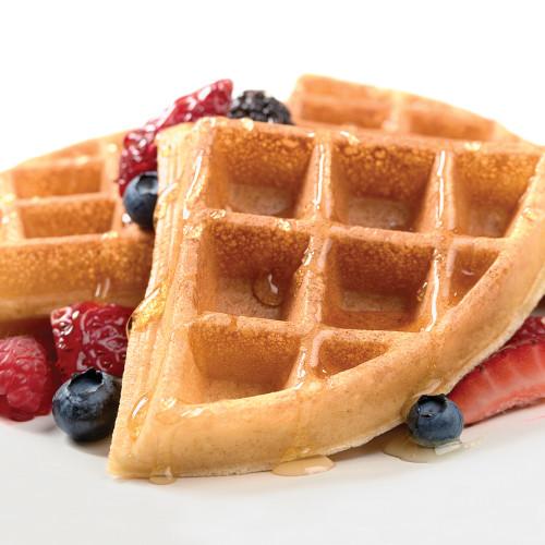 Product Photo 2 Belgian Waffle Mix