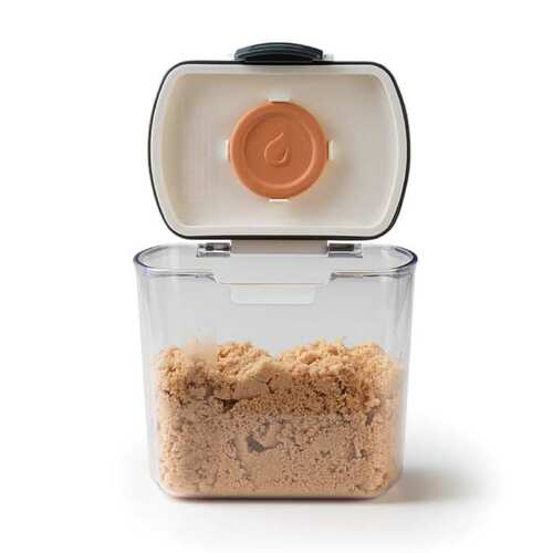 Rectangular Airtight Brown Sugar Keeper Product Photo 1