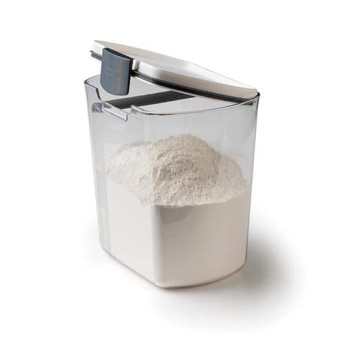 Rectangular Airtight Flour Keeper Product Photo 1