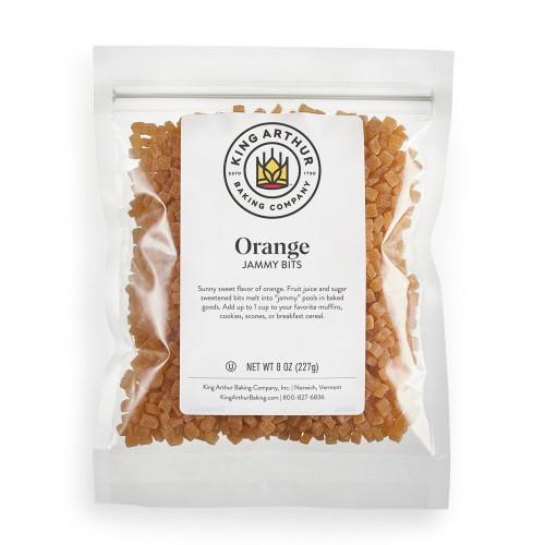 Product Photo 1 Orange Jammy Bits - 8 oz.