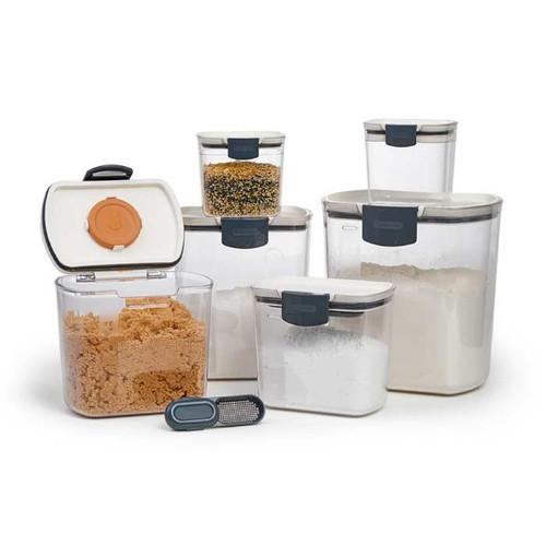 Rectangular Airtight Storage Set of 6 Photo 1