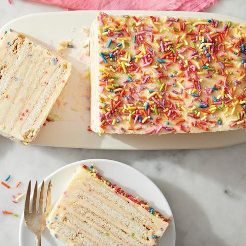Product Photo 4 Icebox Cake Pan with Ceramic Base