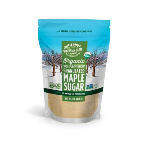 Pure Maple Sugar 16oz Photo 1