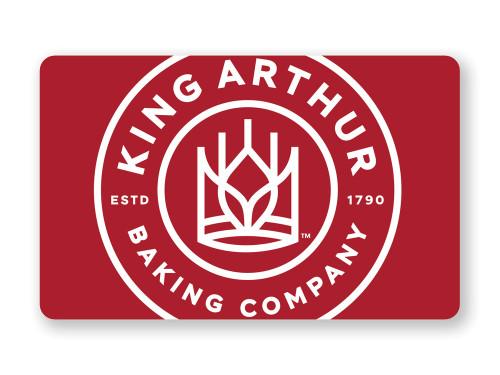 Gift Card Crown Logo
