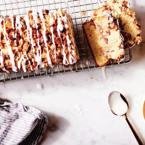 Product Photo 2 Apple Fritter Cake Bundle