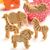 Product Photo 2 Animal Pop Out Cutters - Set of 4
