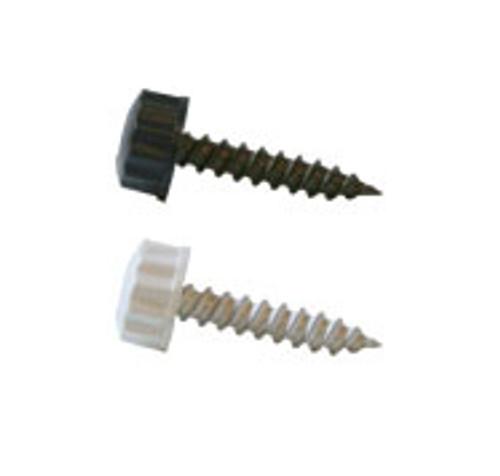 NYLO-TEC 100/Pack Sheet Metal Screw