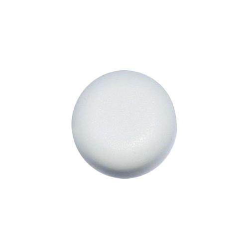 """PRO-TECT Caps (3/8"""") White - 100 pcs"""