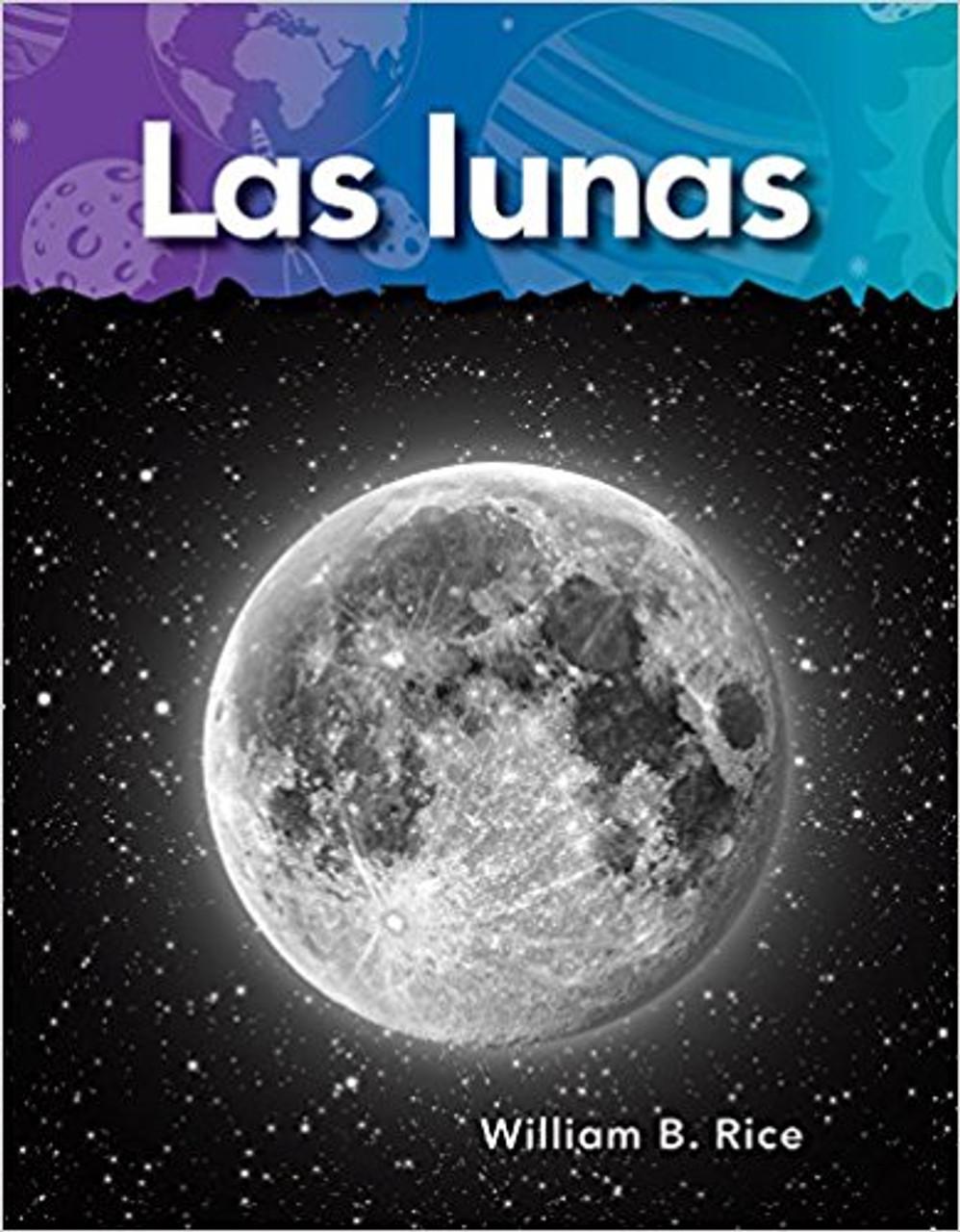 Las lunas (Moons) by William B Rice