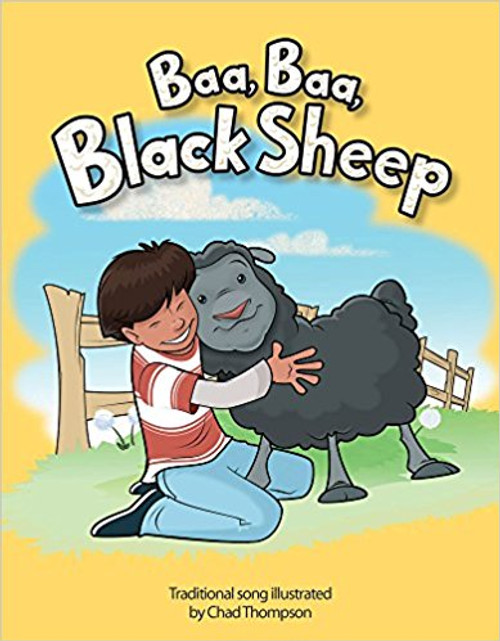 Baa, Baa, Black Sheep by Jodene Lynn Smith
