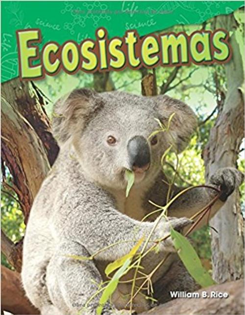 Ecosistemas=Ecosystems by William Rice