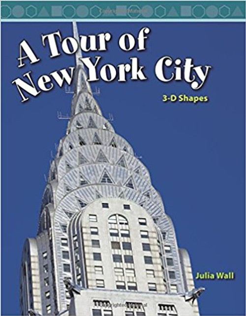 A Tour of New York City by Julia Wall