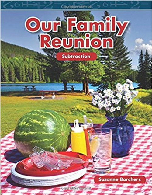 Our Family Reunion by Suzanne Barchers