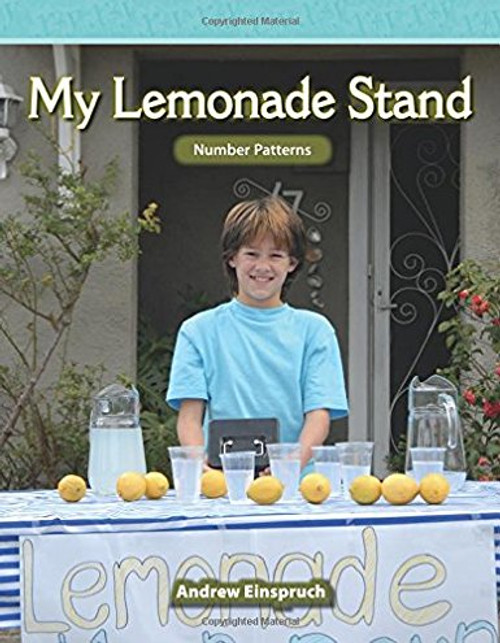 My Lemonade Stand by Andrew Einspruch