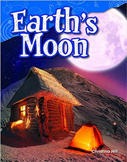 Earth's Moon by Christina Hill