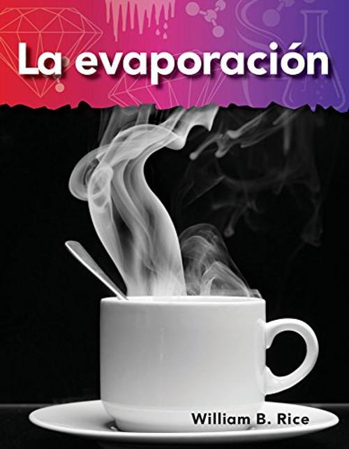La evaporación (Evaporation) by William B Rice