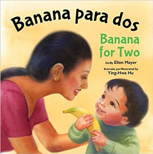 Banana para Dos/Banana for Two by Ellen Mayer by Ellen Mayer