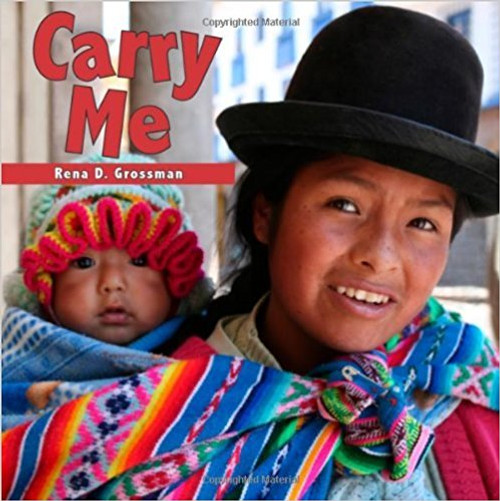 Carry Me (Amharic) by Star Bright Books