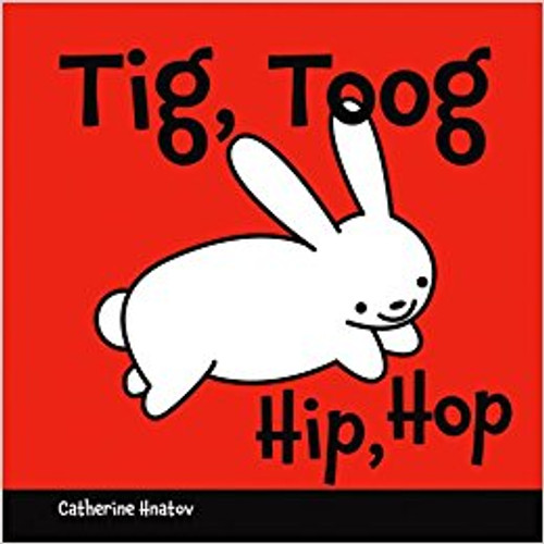 Hip, Hop/Tig, Toog (Hmong) by Catherine Hnatov