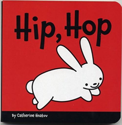 Hip, Hop (Amharic) by Catherine Hnatov