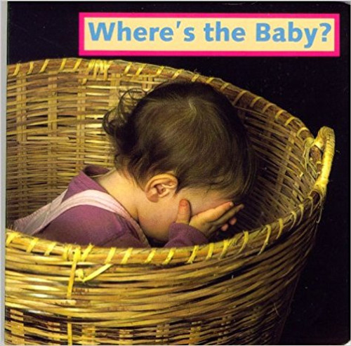 Where's the Baby? (Amheric/English) by Cheryl Christian