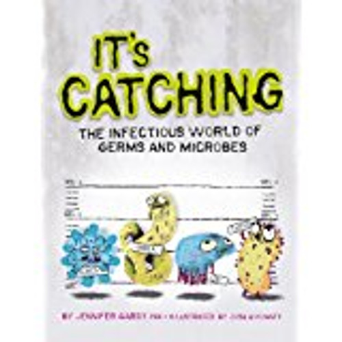 <p>Presents general information about different types of germs, as well as the diseases they cause, and how people work to prevent them from spreading.</p>