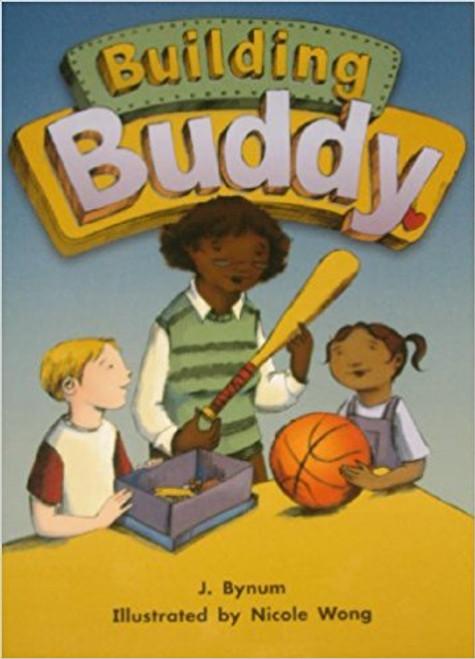 Building Buddy