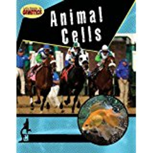 <p>Animal cells are the building materials of all creatures, from goldfish to Siberian tigers. Inside each cell are genes that help predict the animal's health, appearance, and performance. Through colorful photos, diagrams, and fact-filled stories, you can find out how cells perform their wonders. Explore what's new in animal science!</p>