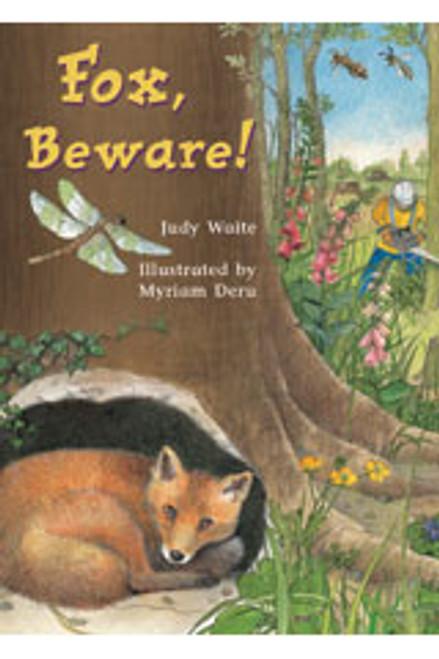 Fox, Beware!
