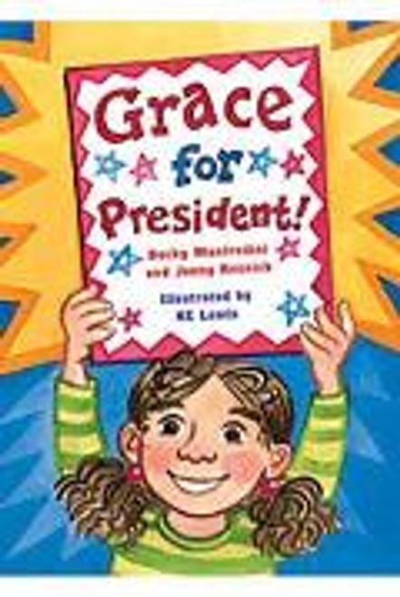 Grace for President!