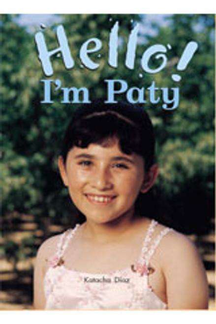 Hello! I'm Paty