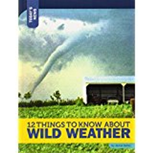 <p>An introduction to effects that weather incidents--including blizzards, droughts, and hurricanes--can have.</p>