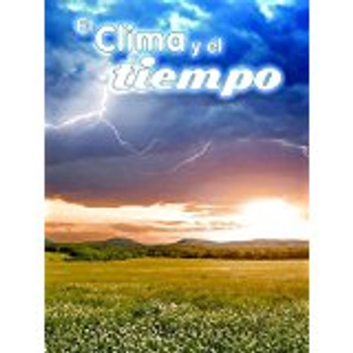 <p>From Basic Information About Air Pressure To Cloud Formations, This Book Goes On To Explain Violent Weather Conditions And How To Prepare For Them. Also Talks About The Earth's Changing Weather Patterns And Climates And What Role We Play In Those Changes. Correlated To Common Core, Texas TEKS, Virginia Sols, And Georgia Performance Standards.</p>