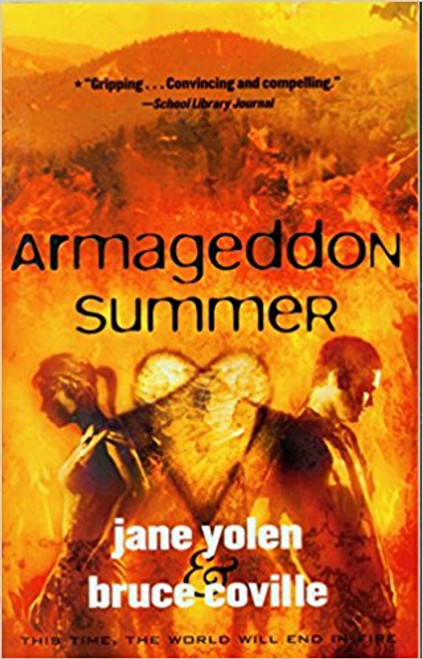 Armageddon Summer by Bruce Coville