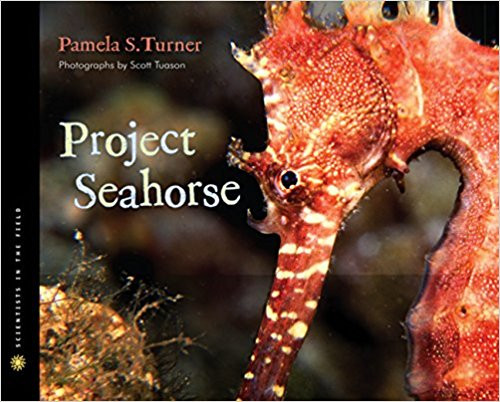 Project Seahorse by Pamela S Turner