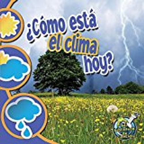 <p>Early readers explore different weather conditions and what causes them.</p>