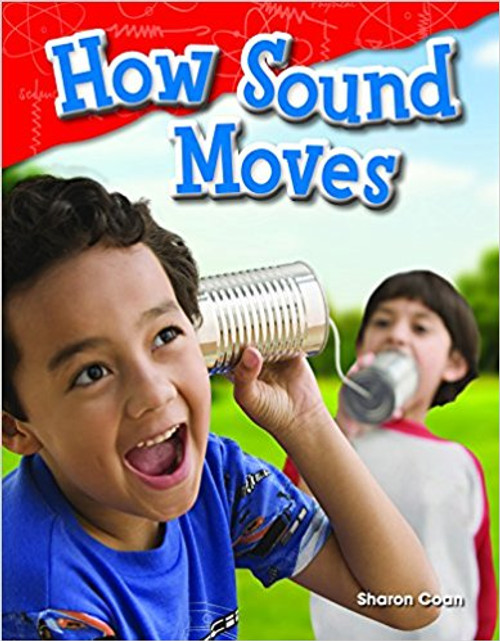 How Sound Moves by Sharon Coan