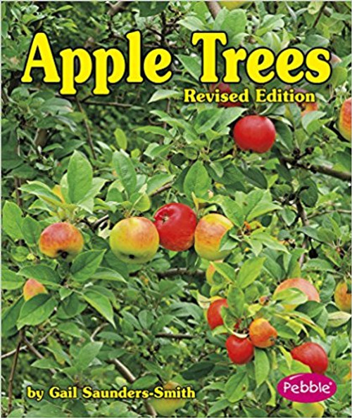 Apple Trees by Gail Saunders-Smith