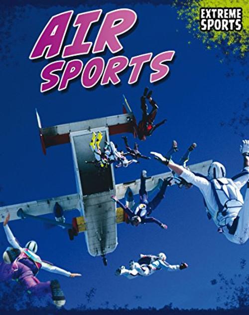 Air Sports by Ellen Labrecque