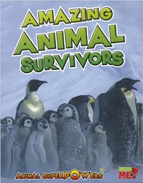 Animal Survivors by John Townsend