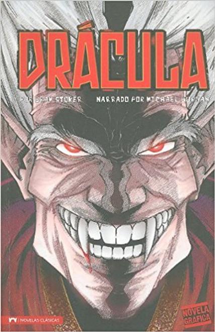 Dracula (Classic Fiction) by Bram Stoker