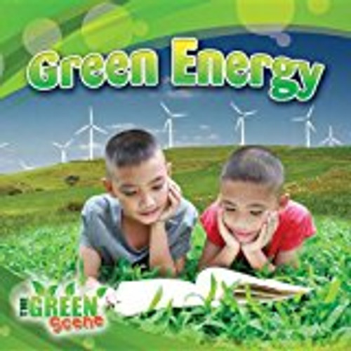 <p>Readers will learn how traditional energy sources are harmful to the environment. They will discover that energy can be generated from the Sun, wind, water, and other renewable sources. They will also pick up some practical energy-saving tips they can use in their everyday lives.</p>