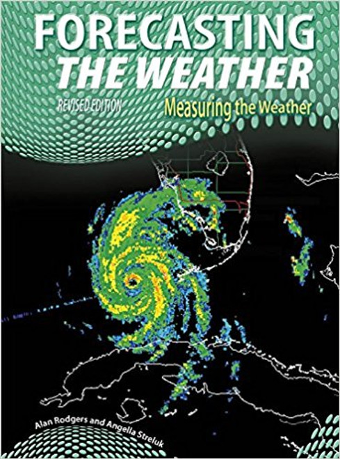 Forecasting the Weather by Alan Rodgers