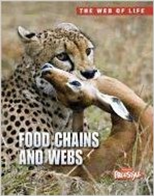 Food Chains and Webs by Andrew Solway